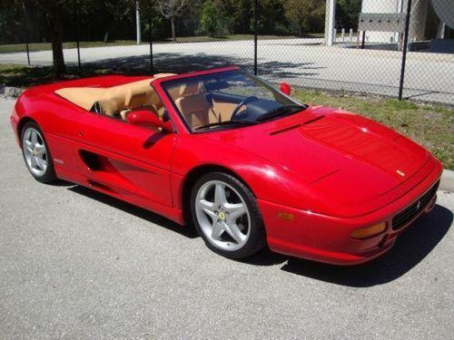 ferrari 355 ebay. Black Bedroom Furniture Sets. Home Design Ideas