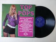 Vinyl Records Top of The Pops