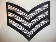 Military Sew on Badges