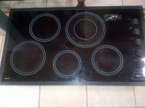 Dacor cooktop ebay for Dacor cooktop