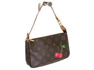 01a0f1ccd59 Louis Vuitton Cherry  Handbags   Purses