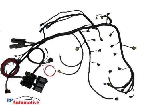 Ls1 Stand Alone Harness