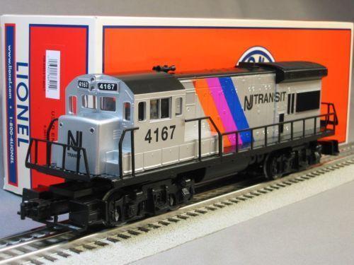Nj Transit Model Railroads Trains Ebay