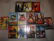 Jackie Chan Sammlung