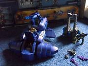 Halo Mega Bloks Spartan