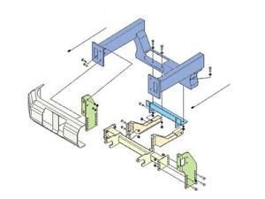 Boss Snow Plow | eBay Boss Snow Plow Wiring Diagram Ram on