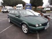 Jaguar s Type 2005