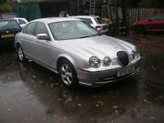 Jaguar s Type Breaking