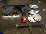 Ford Falcon AU Parts
