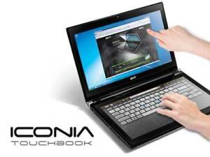 Acer Iconia 6120 Dual Touch Screen