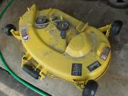John Deere 110 Mower Deck