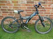 Giant 20 Bike