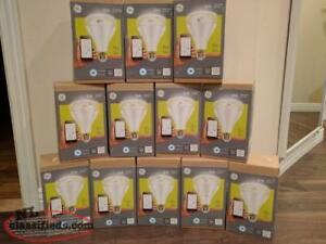 GE smart bulbs