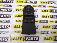 VAUXHALL ZAFIRA B RIGHT SIDE FRONT WINDOW SWITCH 13228706 for sale  St Neots, Cambridgeshire