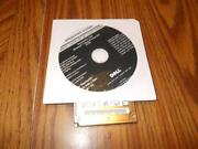 Dell Windows 7 DVD