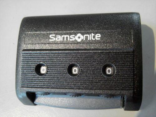 Samsonite Oyster Luggage Ebay