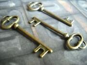 Bulk Skeleton Keys