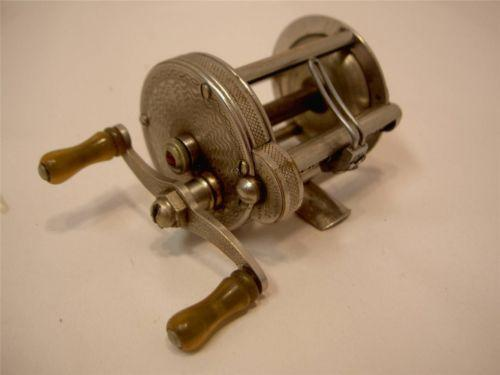 Old fishing reels ebay for How to reel in a fish