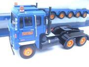 Corgi Scammell Trucks