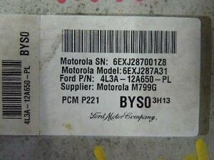 Ford PCM: Engine Computers | eBay