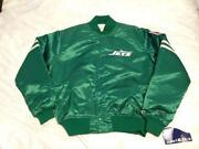 Jets Starter Jacket