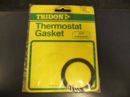 TRIDON Thermostat Gasket Suitable for Toyota Landcruiser Rosewood Ipswich City Preview