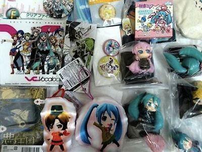 *~* Anime Grab Bag ~ Hatsune Miku Edition ~ DVD ~ Manga ~ Figures ~ And More*~*