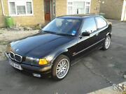 BMW 318 Compact