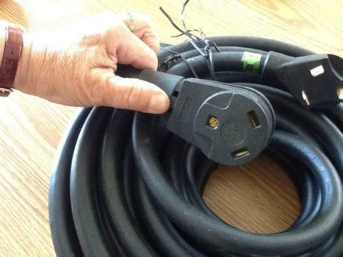 50 Amp Extension Cord Ebay