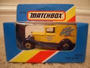 Matchbox MB38