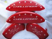 Dodge Challenger Brakes
