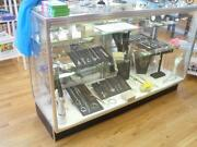 Used Jewelry Display Cases