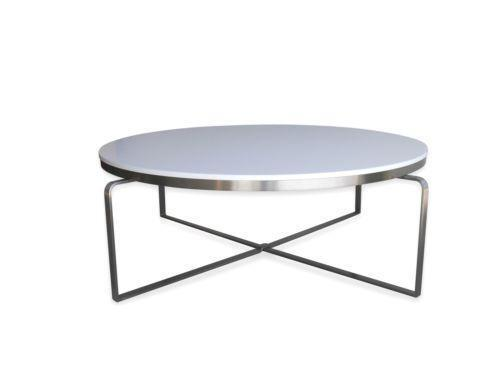 Round coffee table ebay for Coffee tables ebay australia