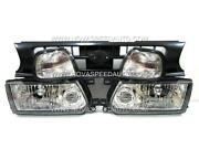 Nissan B13 Headlights