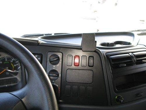 Brodit ProClip Montagekonsole für Mercedes Benz Atego ab Baujahr 2008 [854179]