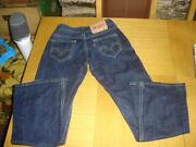 Levi Flared Jeans