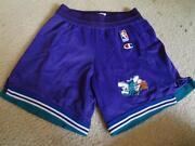 Charlotte Hornets Shorts