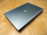 Hp Elitebook Core i5 2.6ghz 13 Inch Professional Laptop Win 10Pro