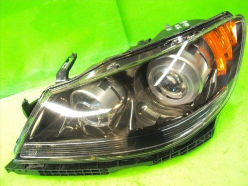 Acura RL Headlight
