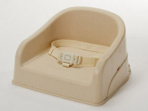 Booster type seat/chair