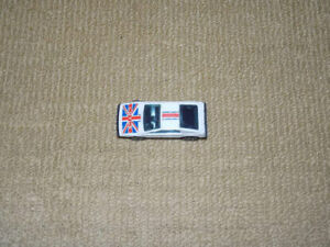 1978, HOT WHEELS, ROYAL FLASH WHITE LOTUS, DIECAST METAL CAR