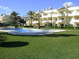 Apartment for Rent on the Costa Del Sol (Spain) situated in La Carla approx 30 mins from airport