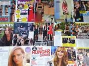 Jennifer Lawrence Clippings