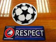 Respect Badge
