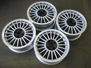 Alpina Wheels