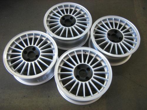 Alpina Wheels | eBay