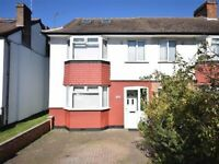 Spacious Single Room to Rent in Shared House in Hillcross Avenue, Morden