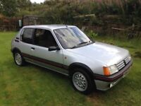 Wanted 205 gti or 309 gti cash waiting