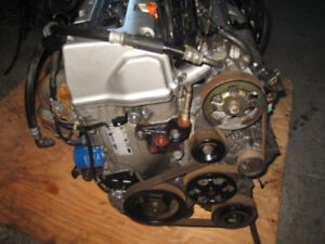 HONDA ACCORD / ELEMENT 2.4L K24A ENGINE JDM K24A MOTEUR