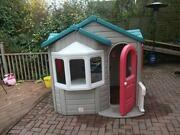 Step 2 Playhouse